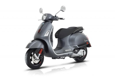 Vespa GTS SuperSport 2018