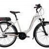 Corratec E-Bike Tiefeinsteiger powered by BOSCH