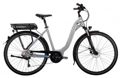 Corratec E-Bike Tiefeinsteiger powered by BOSCH