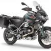 Moto Guzzi Stelvio 1200 8V NTX ABS