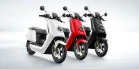 NIU Smart Scooter