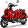 Vespa Optic Pack