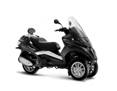 Piaggio MP3 500ie Touring Sport LT