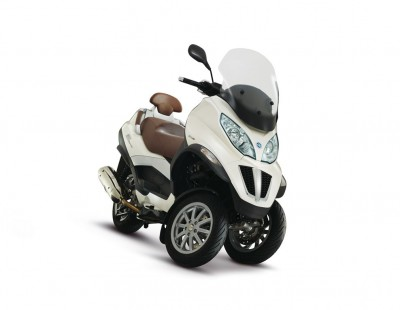 Piaggio MP3 500ie Touring Business LT