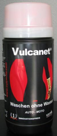 Volcanet