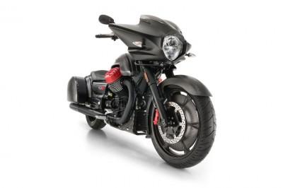 Moto Guzzi California 1400 MGX-21